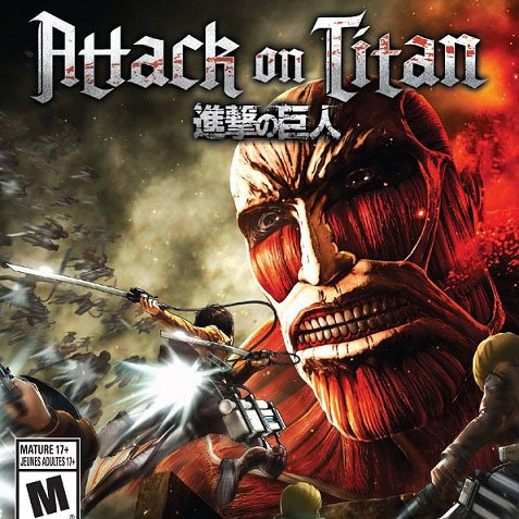 Attack On Titan Wings Of Freedom For PC