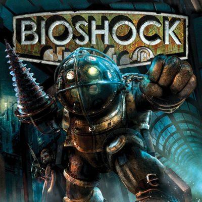 دانلود بازی BioShock Remastered برای کامپیوتر