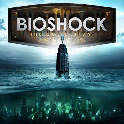 دانلود بازی BioShock: The Collection برای کامپیوتر