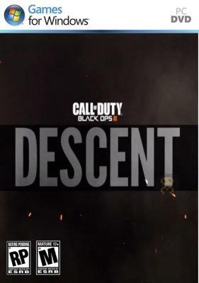 دانلود بازی Call of Duty Black Ops III Descent DLC برای کامپیوتر