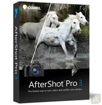 دانلود Corel AfterShot Pro 3.6.0.380 - مدیریت حرفه ای تصاویر