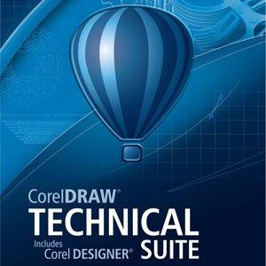 دانلود CorelDRAW Technical Suite 2020 v22.1.0.517 – ویرایش حرفه ای عکس