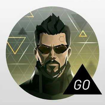دانلود Deus Ex GO 2.1.111374 – بازی فکری اندروید
