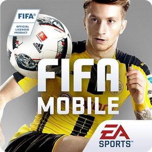 دانلود بازی فوتبال FIFA Mobile Soccer 8.0.7 – فیفا ساکر اندروید