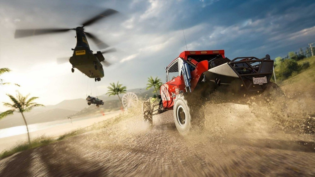 Forza Horizon 3 For PC + Crack