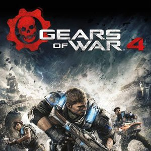 Gears Of War 4 Games For PC + Valid Crack