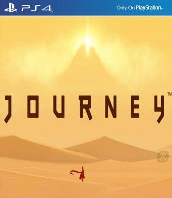 دانلود بازی Journey برای PS4 + نسخه هک شده + آپدیت