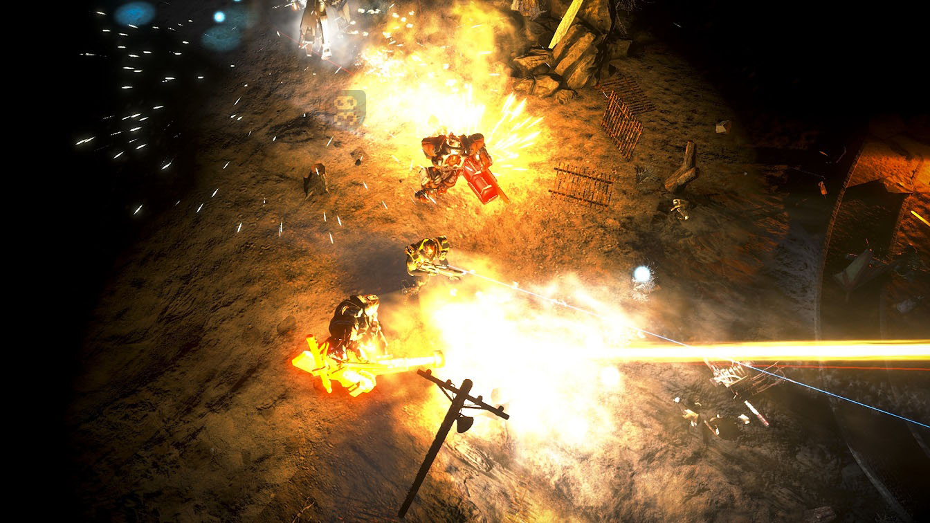 Livelock Games For PC