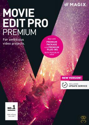 دانلود MAGIX Movie Edit Pro 2020 Premium 19.0.2.58   - ادیت فیلم و ویدیو