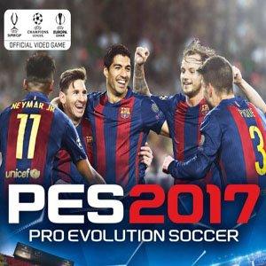 دانلود بازی کامپیوتر Pro Evolution Soccer 2017 – فوتبال تکاملی ۲۰۱۷