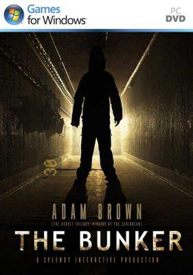 دانلود بازی The Bunker برای کامپیوتر