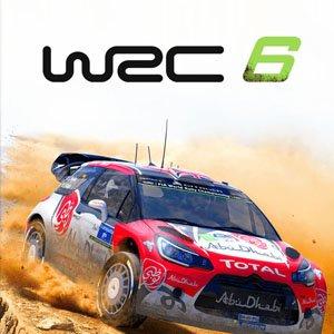 بازی WRC 6 FIA World Rally Championship برای کامپیوتر