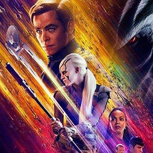 دانلود فیلم Star Trek Beyond 2016 با لینک مستقیم + زیرنویس فارسی