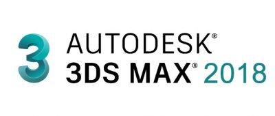 دانلود Autodesk 3ds Max 2018 - جدیدترین نسخه تری دی مکس