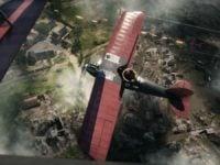 دانلود بازی Battlefield V برای PS4 + آپدیت