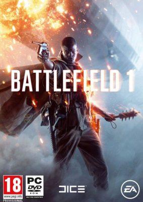دانلود بازی Battlefield 1 برای کامپیوتر