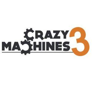 دانلود بازی Crazy Machines 3 برای کامپیوتر