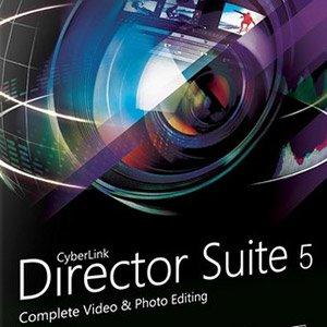 دانلود CyberLink Director Suite 5.0 – کاملترین بسته ساخت و ویرایش ویدئو