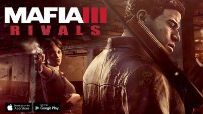دانلود Mafia III: Rivals 1.0.226798 - بازی مافیا 3 رقبا اندروید