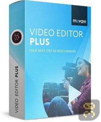 دانلود Movavi Video Editor Plus 15.3.0 - ویرایش فیلم ها در کامپیوتر