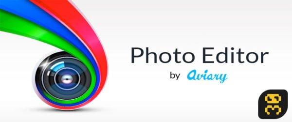 دانلود Photo Editor by Aviary 4.8.4 b596 - ویرایشگر عکس اندروید