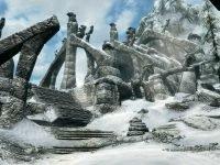 دانلود بازی The Elder Scrolls V Skyrim Special Edition برای PS4 + آپدیت