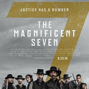 دانلود فیلم The Magnificent Seven 2016 – هفت باشکوه