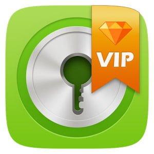 دانلود GO Locker VIP 6.06 – لاک اسکرین اندروید