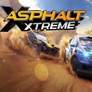 دانلود بازی آسفالت Asphalt Xtreme 1.7.0g – اندروید