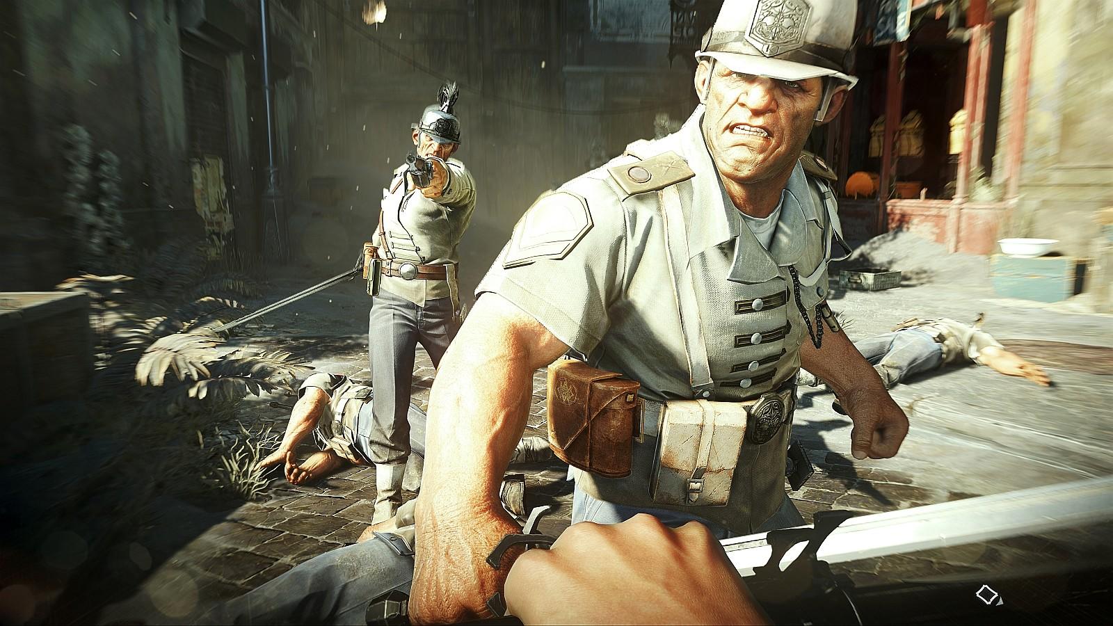 Computer Games Dishonored 2-BlackBox - Shameful 2