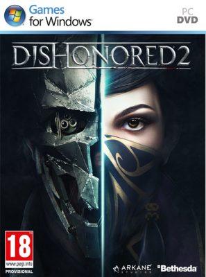 دانلود بازی Dishonored 2 برای کامپیوتر