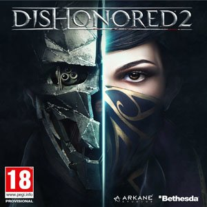 Computer Games Dishonored 2-BlackBox - Shameful 2