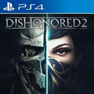 دانلود بازی Dishonored 2 برای PS4 + آپدیت
