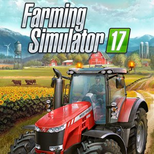 دانود بازی Farming Simulator 17 Platinum Edition برای کامپیوتر