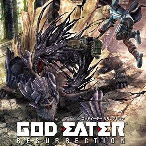 دانلود بازی God Eater Resurrection برای کامپیوتر