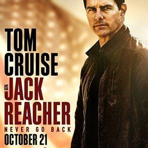 دانلود فیلم Jack Reacher: Never go back 2016 + زیرنویس فارسی