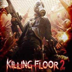 دانلود بازی Killing Floor 2 برای کامپیوتر