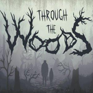 دانلود بازی Through the Woods برای کامپیوتر