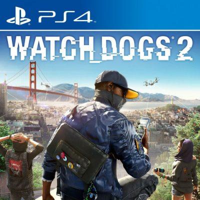 دانلود بازی Watch Dogs 2 برای PS4 + نسخه هک شده + آپدیت