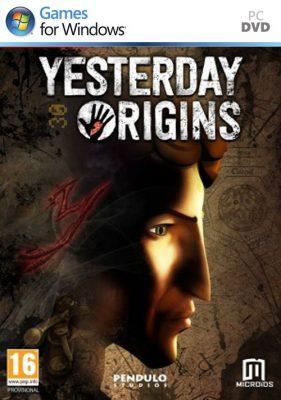 دانلود بازی Yesterday Origins برای کامپیوتر