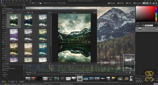 دانلود ACDSee Photo Studio 2019 v12.1.1.1673 - مدیریت حرفه ای تصاویر