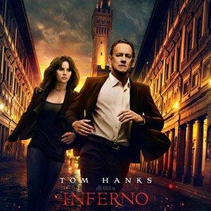 دانلود فیلم دوزخ Inferno 2016 + زیرنویس فارسی