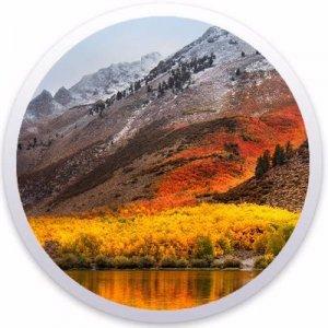 دانلود سیستم عامل macOS High Sierra 10.13.4 – مک او اس های سیرا