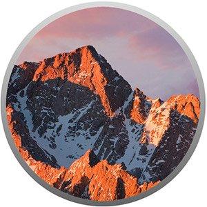 MacOS Sierra 10.12.1 Mac OS Sierra