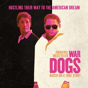 دانلود فیلم سگ های جنگی War Dogs 2016 + زیرنویس فارسی