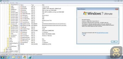 دانلود ویندوز سون - Windows 7 Sp1 Ultimate (x86x64) September 2017 + کرک