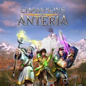 دانلود بازی Champions Of Anteria برای کامپیوتر