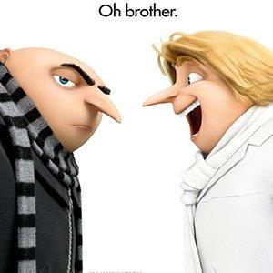 دانلود انیمیشن Despicable Me 3 – من نفرتانگیز 3 + زیرنویس فارسی