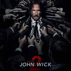 دانلود فیلم John Wick Chapter 2 – 2017 – جان ویک 2 + 4K