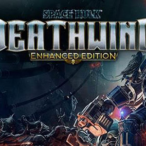 The Game Space Hulk Deathwing Enhanced Edition For PC + Crack